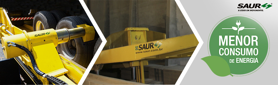 Safety Devices for Truck Dumpers