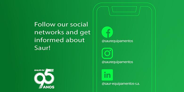 SOCIAL NETWORKS!