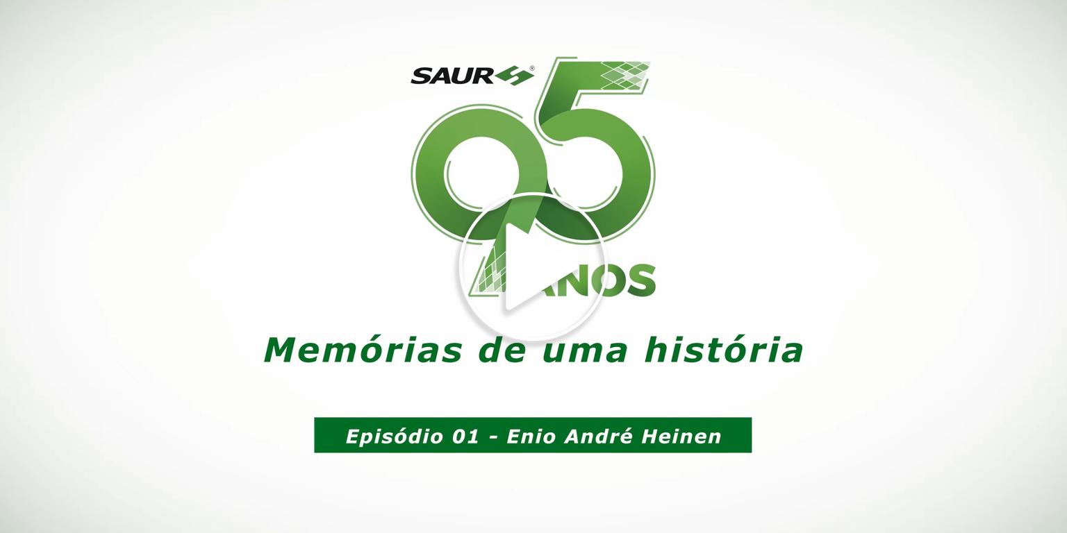 """Lançamento da série """"Memórias de uma História"""""""