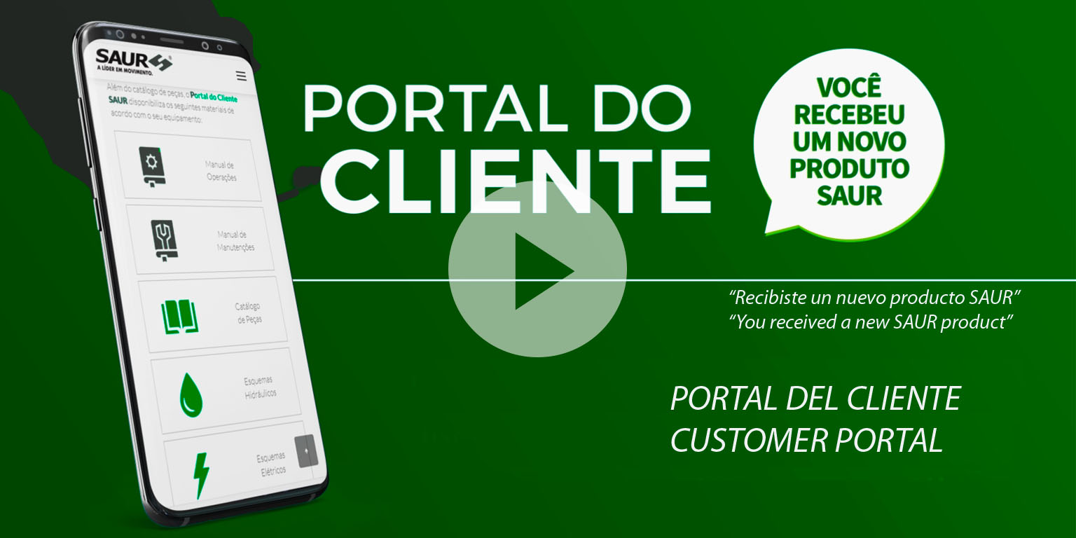 LEARN HOW TO ACCESS THE CUSTOMER PORTAL