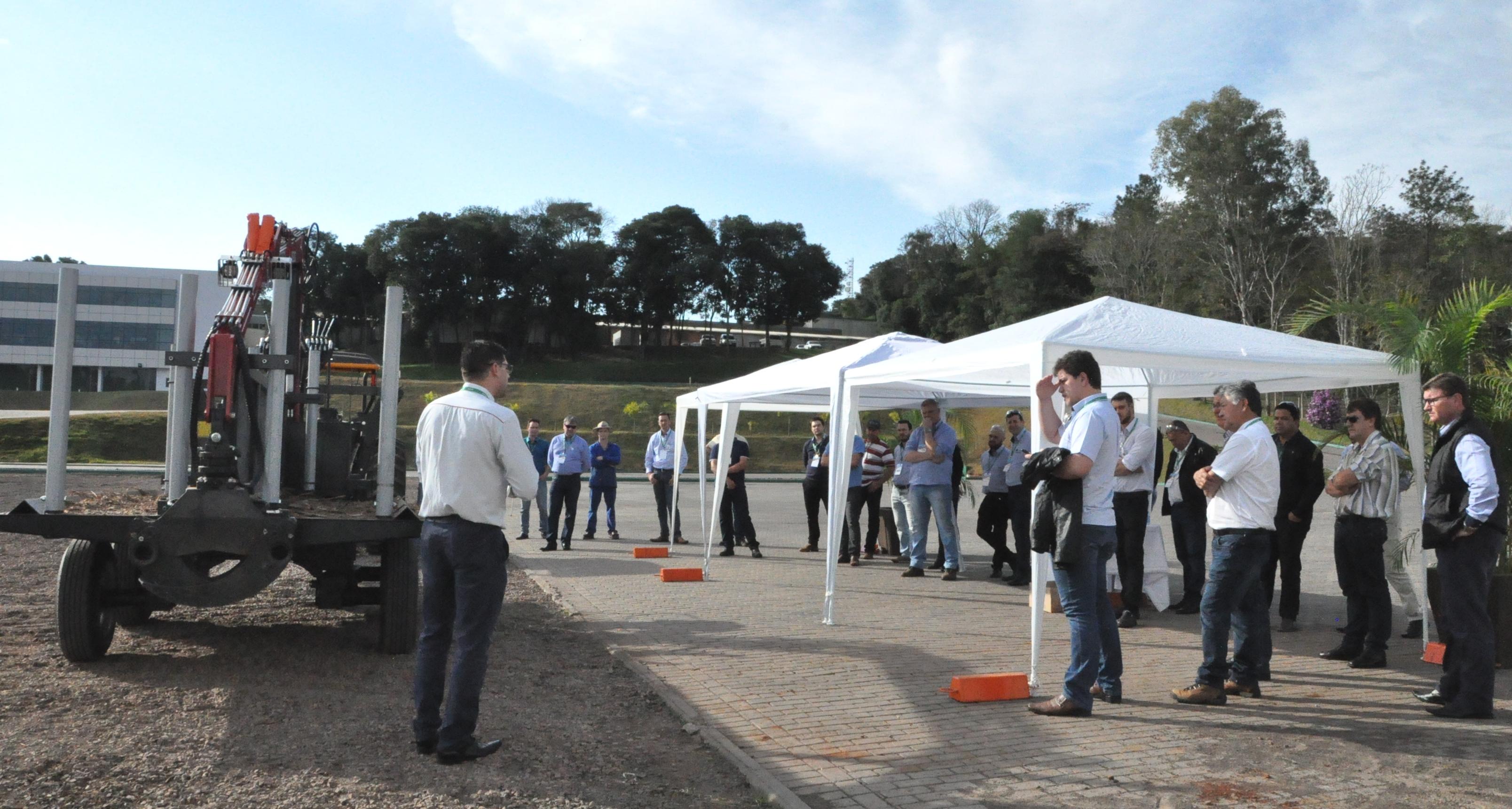 Meeting PENZSAUR reúne cooperativas do sul do país