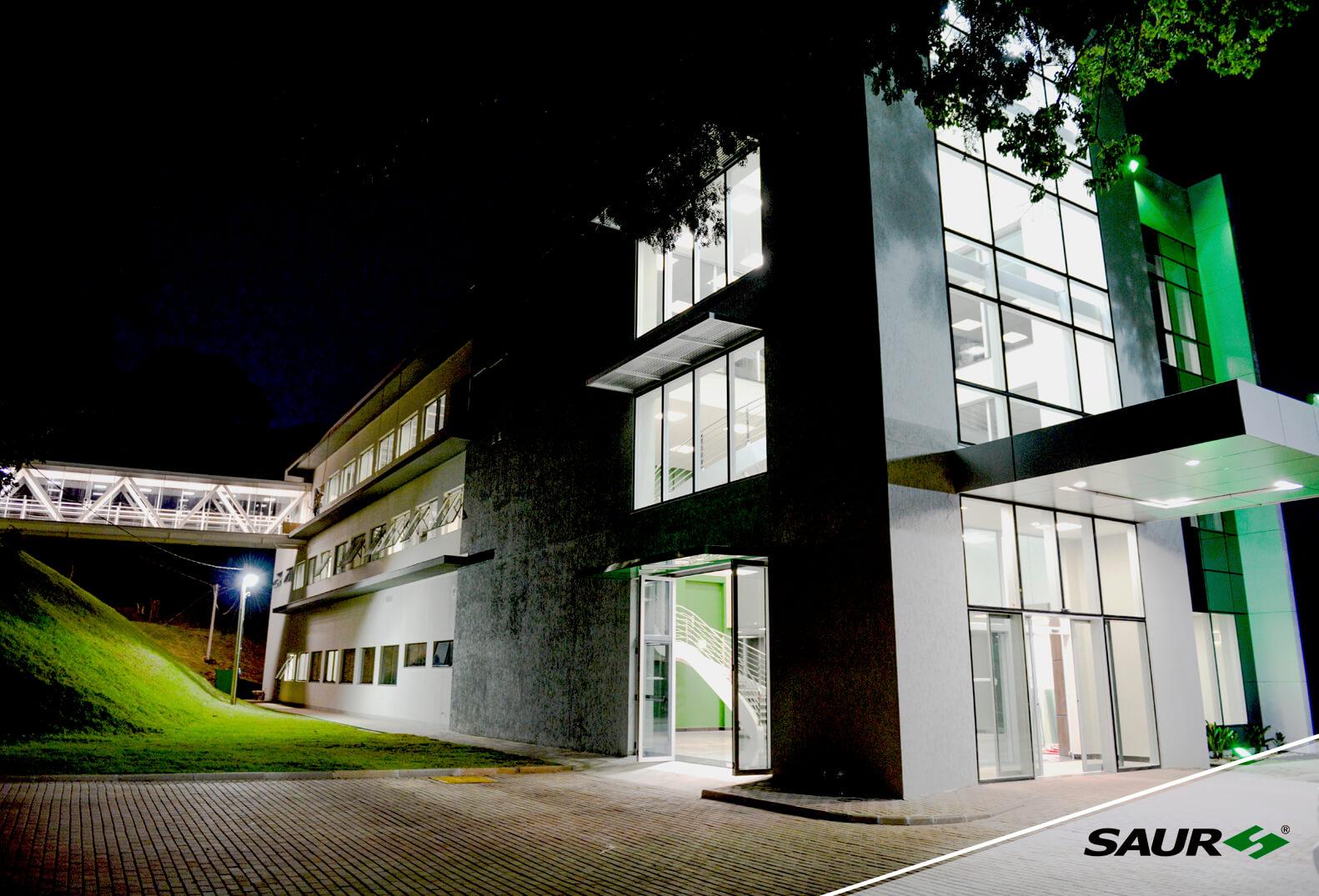 Centro Administrativo de Panambi - RS