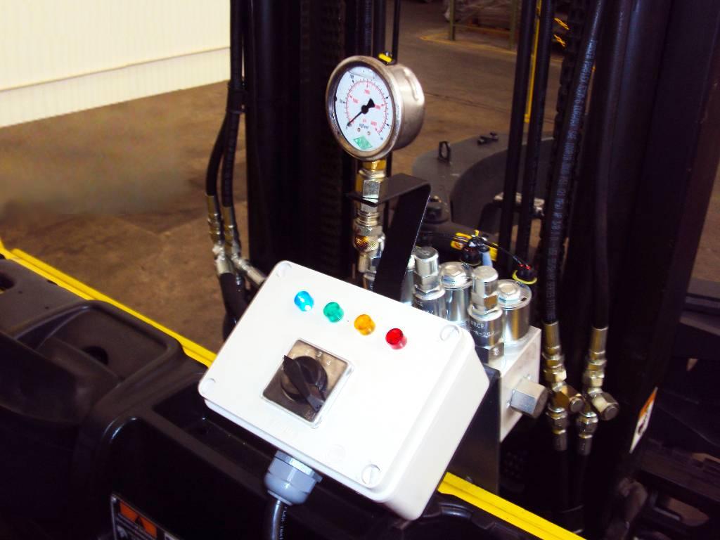 Kit Válvula Reguladora de Pressão