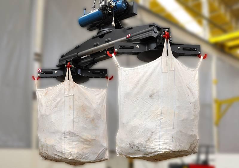 Balancim para Big Bag