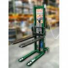 Electric Manual Stacker