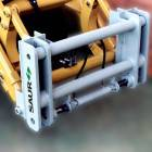 Hydraulic Quick Coupler System