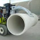 Concrete Pipes Clamp
