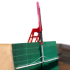 Telescopic Trash Rack Cleaner for Hydropower…