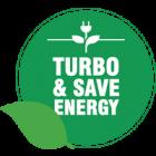 Turbo & Save Energy