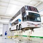 Elevadores para Ônibus e Caminhões