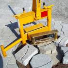 Radial Block Cutters