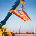Handling Equipment for Forklifts, Tractors and Front-end Loaders