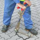 Paving Block Extractor