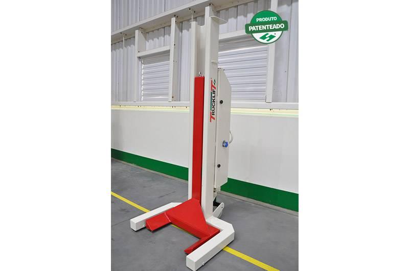 Trucklift de Colunas - Vertical