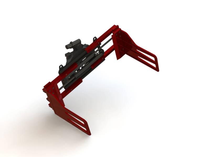 Usomax - Garra Multi-uso