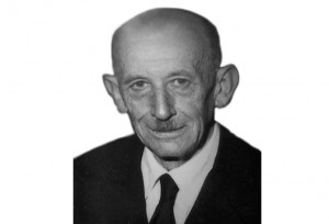 Figura 1 - Richard Saur