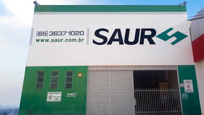 Saur Cuiabá